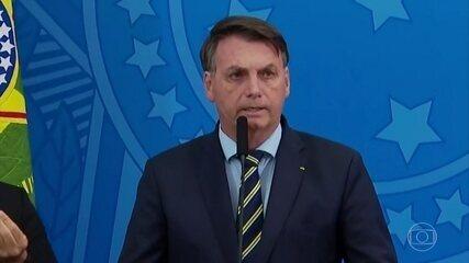 Bolsonaro demite Mandetta do Ministério da Saúde: 'Foi um divórcio consensual'
