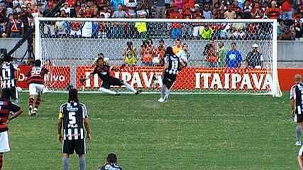 Baú do Esporte: Botafogo conquista o Carioca de 2010 com um toque especial do Loco Abreu