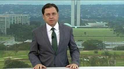 Gerson Camarotti: 'Nelson Teich deve falar nesta quarta (22)'