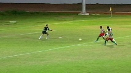 Final Roraimense 2006 - Baré 3 x 2 Atlético Roraima - 2º gol da partida (Sadac)