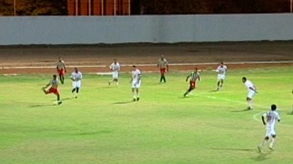 Final Roraimense 2006 - Baré 3 x 2 Atlético Roraima - 4º gol da partida (Castrinho)
