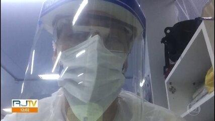 Falta de respiradores coloca médicos em dilema angustiante
