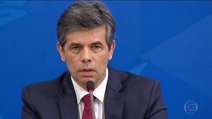 Teich diz que, comparando mortes por Covid em outros países, Brasil tem bom desempenho