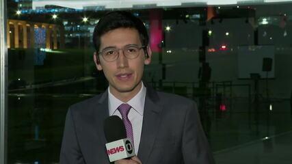 Ministro da Saúde concede primeira entrevista coletiva e tem dia de reuniões no Planalto