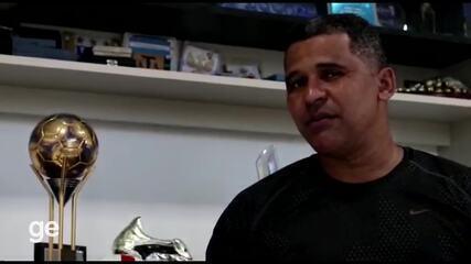 Manoel Tobias relembra a conquista do Mundial de Futsal de 1996