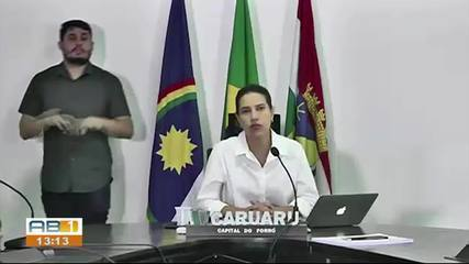 Caruaru anuncia que a UPA da Boa Vista vai receber apenas pacientes com sintomas gripais