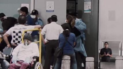 Prefeitura de SP reforça pedido de isolamento em vídeo com mortes no Equador