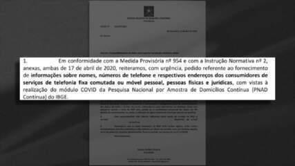 Ações no STF questionam acesso do IBGE a dados de pessoas e empresas