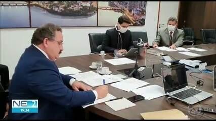 Deputados estaduais aprovaram calamidade pública em mais 13 municípios de PE