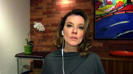 Apoio do centrão pode ajudar a barrar pedido de impeachment; Natuza Nery comenta