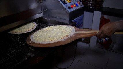 Pizzaria em Poá realiza iniciativa de boa ação