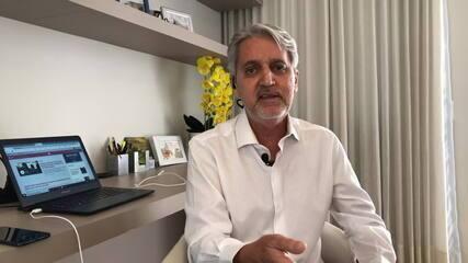 'Maia tirou Congresso do foco do impeachment', avalia Valdo Cruz