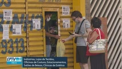Prefeitura anuncia liberação gradual do comércio e serviços em Ribeirão Preto, SP