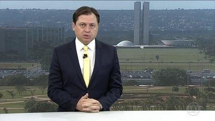 Gerson Camarotti analisa mudança no Ministério da Justiça