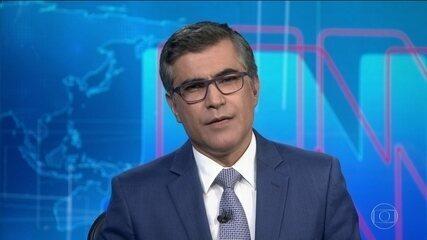 STF suspende ordem para que diplomatas venezuelanos deixem o Brasil