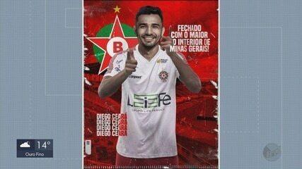 Boa Esporte anuncia novos reforços para a temporada