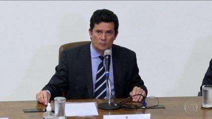 PGR pede ao STF acesso ao vídeo de reunião ministerial com Moro e Bolsonaro