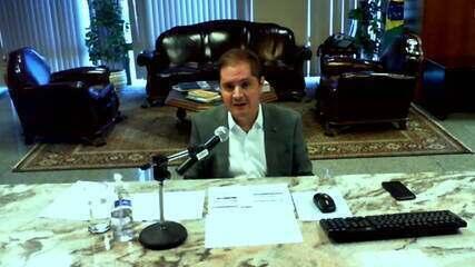 Bruno Bianco diz que 5,4 milhões de empregos foram garantidos com programa do governo