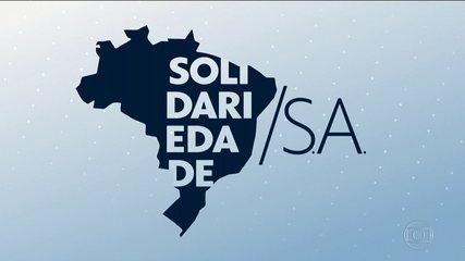 Solidariedade S/A: doações para hospitais e projetos digitais para o bem-estar social
