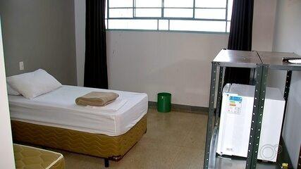 Olímpia oferece estadia para profissionais de saúde que atuam contra a Covid-19