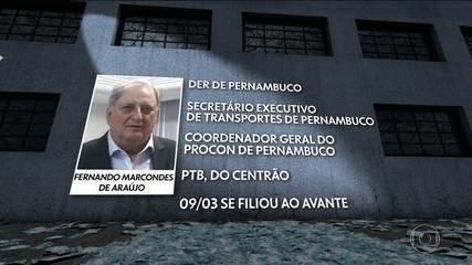 Governo nomeia indicado pelo Centrão em troca de apoio político para Bolsonaro