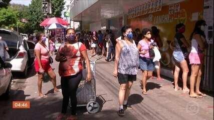 Começa a valer o lockdown em Belém e outras nove cidades do PA