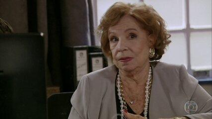 Atriz Daisy Lúcidi morre aos 90 anos de Covid-19 no Rio de Janeiro
