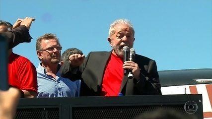 TRF-4 rejeita recursos da defesa do ex-presidente Lula no caso do sítio de Atibaia