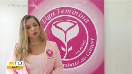 Câncer de mama é o que mais mata mulheres e o diagnóstico precoce é importante para cura