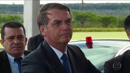 Bolsonaro teria dito que queria troca na PF para evitar que familiares fossem prejudicados