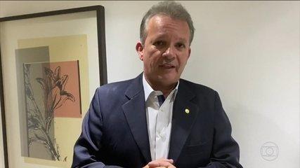 Exibição da gravação de reunião ministerial repercute em Brasília