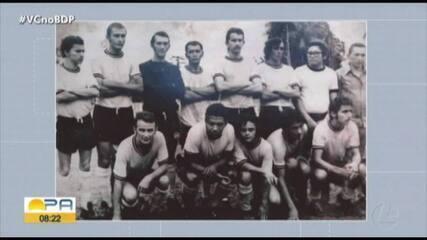 Um dia de sonho: Garrincha foi do Castanhal por um dia