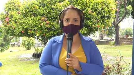 Diretora de Ensino da SEE fala de situação de alunos da zona rural e município na pandemia