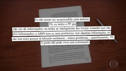 AGU divulga parte da fala de Bolsonaro em reunião; defesa de Moro diz que omite contexto