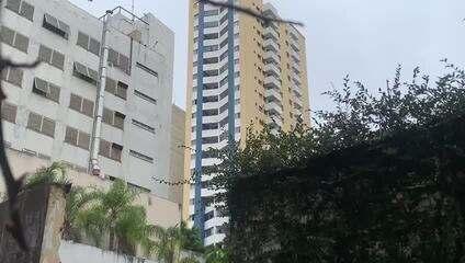 Panelaço na região da Avenida Paulista