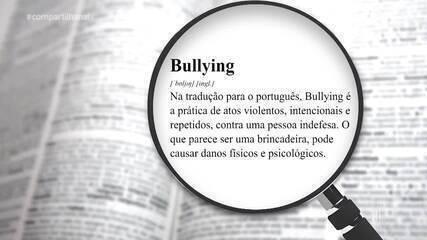 Reveja: #JovensdoFuturo leva conscientização sobre bullying em escola