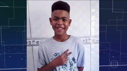 Polícia abre inquérito para investigar morte de menino de 14 anos em operação no RJ