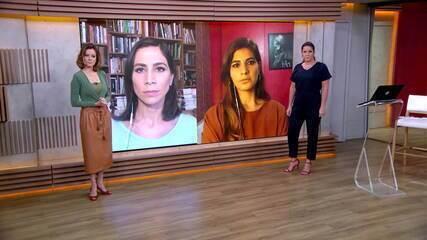 'Não há nenhum estudo que recomende uso ambulatorial da cloroquina', diz Mandetta