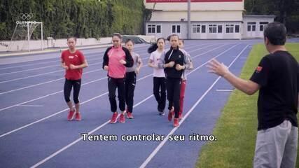 """""""All Around"""" #3: as ginastas se preparam para o Campeonato Mundial de 2019"""