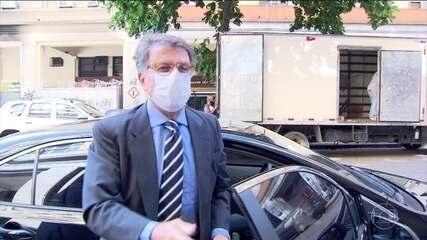Empresário diz que entregou provas ao MPF de vazamento da PF para Flávio Bolsonaro