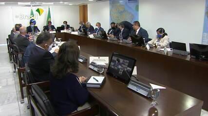 Pacote de ajuda da União a estados e municípios soma quase R$ 126 bilhões