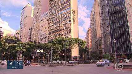 Belo Horizonte inicia reabertura gradual do comércio na segunda-feira (25)