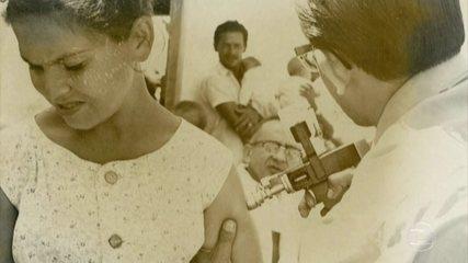 40 anni fa, l'umanità ha vinto il vaiolo