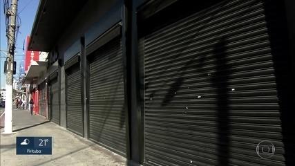 Estudo revela como isolamento reduziu taxa de contágio em SP