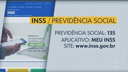 Chefe de Atendimento do INSS tira dúvidas sobre acesso a benefícios na pandemia