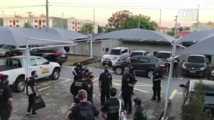 PF investiga prejuízo de R$ 25,4 milhões na compra de respiradores em Fortaleza
