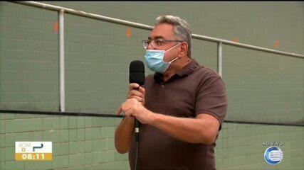 Teresina tem 1771 casos de Covid-19, segundo Fundação Municipal de Saúde