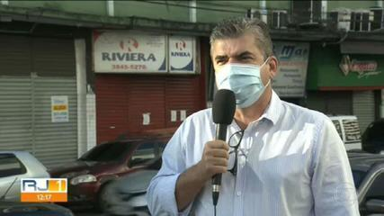 Prefeito de Caxias autoriza abertura do comércio e se responsabiliza pelas consequências