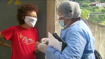 Brasil teria sete vezes mais infectados pelo coronavírus do que mostram dados oficiais