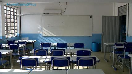 Governo do Estado anuncia calendário de retorno às aulas nesta quarta-feira (27) no RS